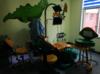 儿童专用口腔治疗仪