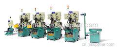 全自动轴承车削生产线生产厂家