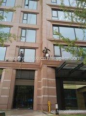 杭州大厦外墙清洗价格