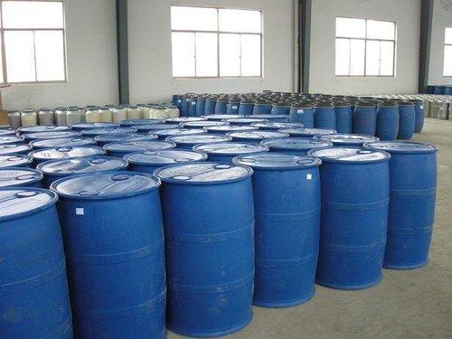 工業乙二醇防護措施