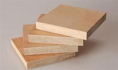 贵阳人造板制造