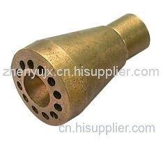 黄铜分配器