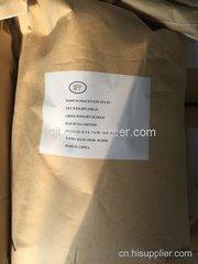 泡椒凤爪 食品添加剂 双乙酸钠
