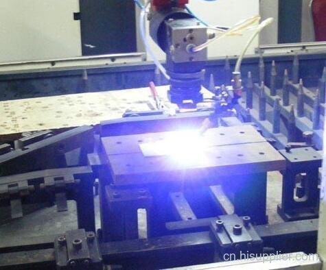 西安火焰切割加工技术