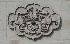 西安砖雕艺术销售设计