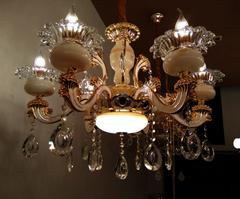 贵州灯饰制造