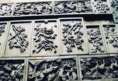 西安古建筑砖雕刻销售