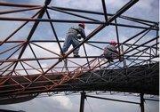 贵阳钢结构防腐