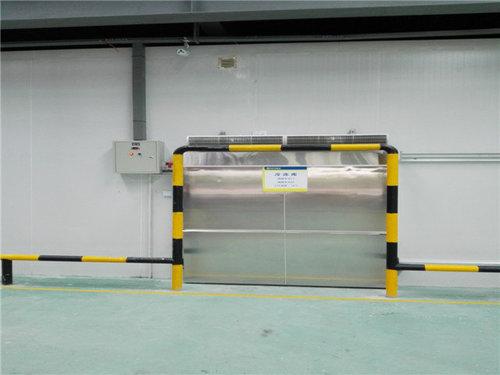 冻库冷库设备的管理应该怎样来运行呢