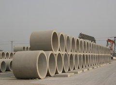 西安二级水泥排水管厂家
