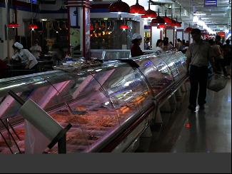 鲜肉柜产品说明