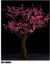 贵阳景观树灯批发