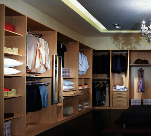眉山整体衣柜定制的常用板材有哪些
