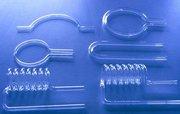 石英管产品应用广泛