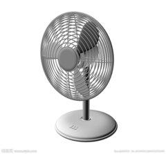 風扇CCC認證