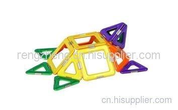 提供缙雲磁力片玩具產品認證3C認證強制性產品認證