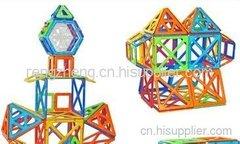 通標專業提供東陽磁力片玩具3C認證國內強制性產品認證