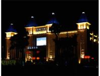 贵州LED投光灯批发厂家