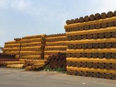 广西钢管厂家