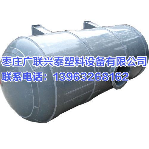 玻璃钢运输罐