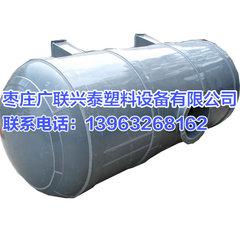 优质塑料运输罐制造
