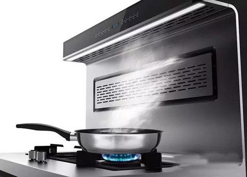 【厨卫新闻】吸油烟机产品的标准、排风量、风压、油脂分离度、气味降低度等指标说明