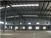 贵阳钢材批发市场(厂房)