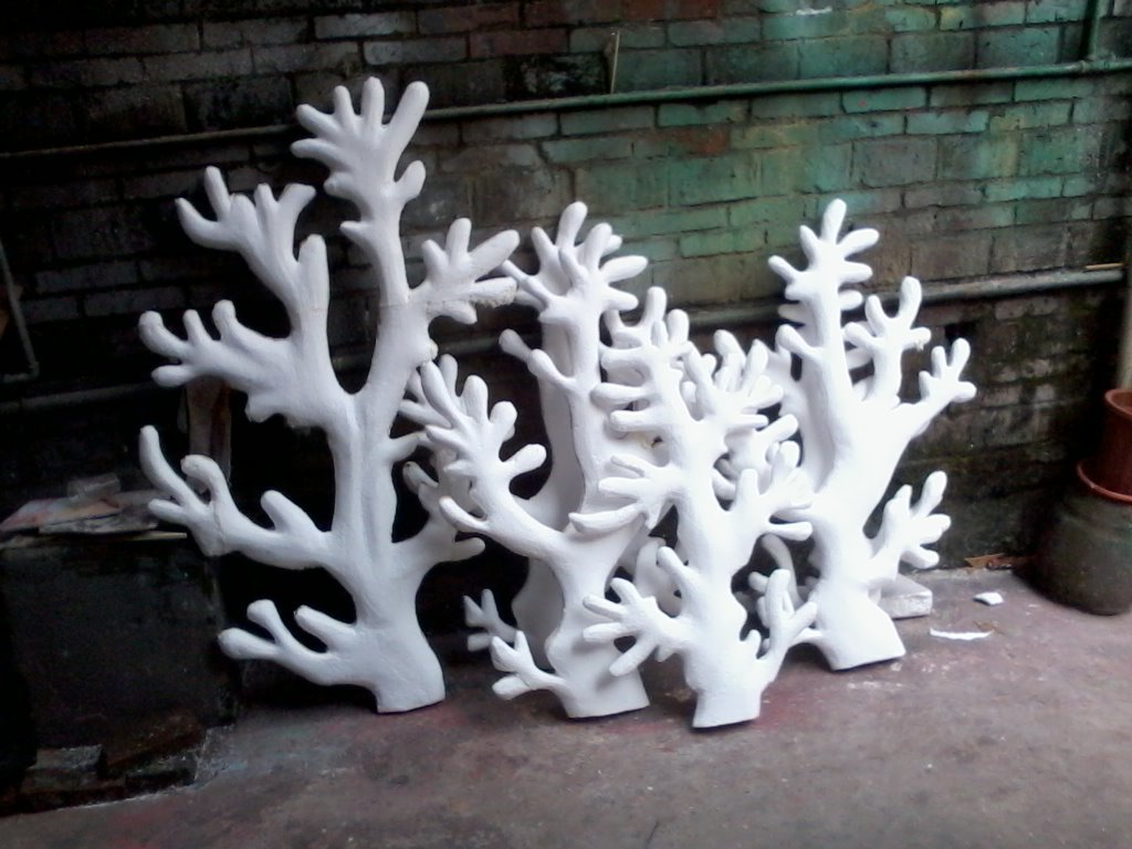 成都泡沫雕塑专业设计公司