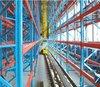 柳州自动化立体仓库货架安装