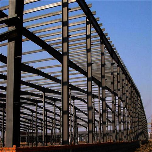 贵阳钢结构生产厂家