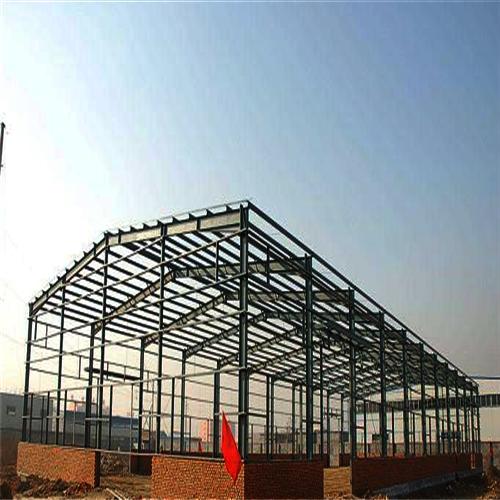 貴陽鋼結構制作