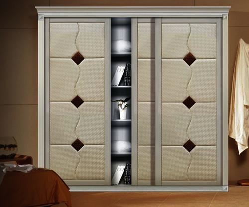 眉山定做整体衣柜有什么好处?