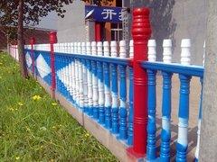 贵州护栏刷漆价格低