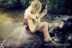 遵义专业吉他培训