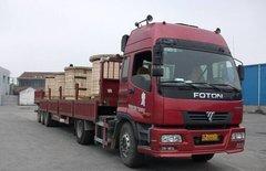 貨運與快遞在服務上的區別