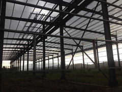贵阳钢结构厂
