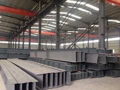 贵阳钢结构施工
