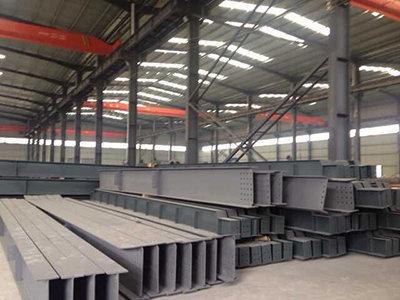 貴陽鋼結構施工