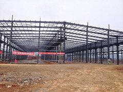 贵阳钢架结构生产厂家
