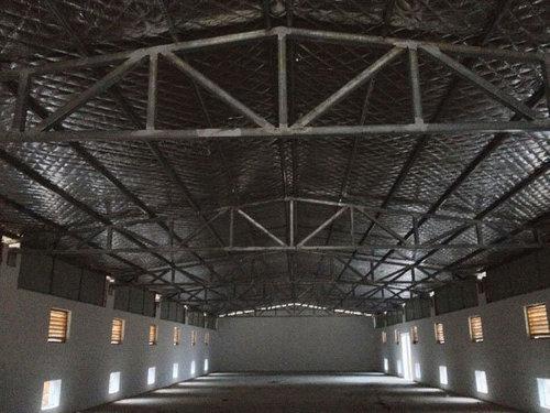 贵阳钢结构工程厂家