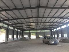 贵州钢架结构厂房施工