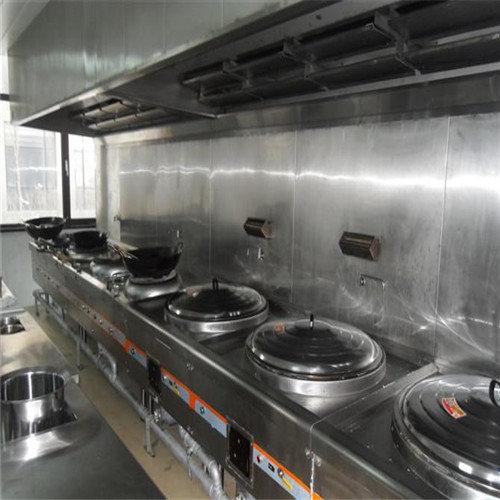 贵阳厨房食品机械