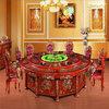 貴陽酒店餐桌