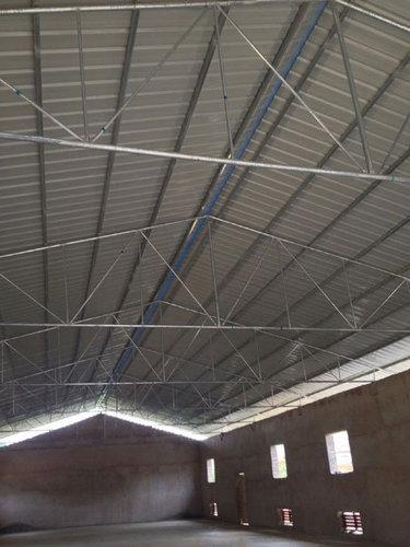 贵州钢结构房屋生产