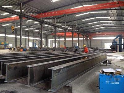 贵阳钢结构生产厂家地址