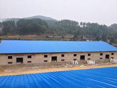 贵阳钢结构建筑施工