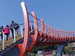 貴州鋼結構人行天橋加工廠家