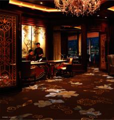 貴州酒店地毯報價