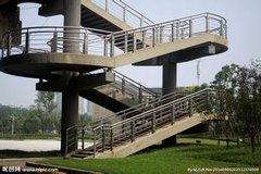 贵阳钢结构人行天桥施工