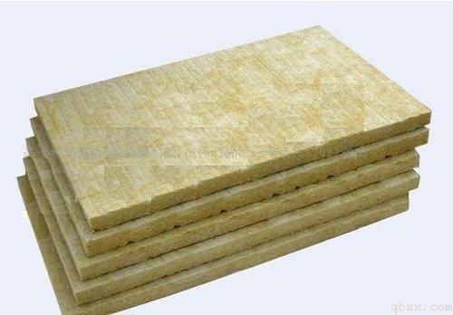 贵阳岩棉板厂家销售
